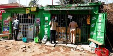 Les nouvelles diapositives visent à créer une concurrence loyale et à favoriser une interaction transparente entre les six plateformes de transfert d'argent mobile: M-Pesa, Airtel Money, Orange Money, Equitel, Mobikash et Tangaza.