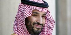 Mohammed ben Salman (MBS), le prince héritier d'Arabie saoudite, a promis que l'introduction en Bourse de la compagnie pétrolière Aramco aurait lieu fin 2020 début 2021.