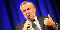 À 71 ans, René Bouscatel rejoint Oaklins France en qualité de senior advisor.