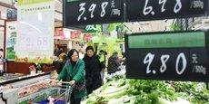 Les analystes anticipent un ralentissement de la croissance chinoise en 2018