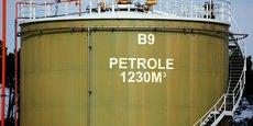 BackPlan travaille avec des poids lourds, dans le pétrole comme dans le gaz ou la chimie.
