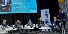 Le Forum Smart City Bordeaux attire chaque année plus de 500 personnes. En 2019 il est rebaptisé Bordeaux City Life