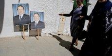 Avec quatre mandats, Abdelaziz Bouteflika avait été désigné pour la première fois président de la République algérienne le 27 avril 1999.