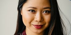 Kat Borlongan, la probable nouvelle directrice de la Mission French Tech.