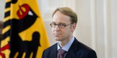 Jan Weidmann, président de la Bundesbank/Copyright Reuters