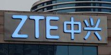 Fer de lance en Chine du développement des infrastructures 5G, ZTE est accusé par les États-Unis d'avoir violé ses engagement sur des embargos commerciaux.