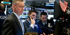L'Autorité des marchés financiers souligne que « toute correction sur [les actions américaines] se propagerait très vraisemblablement au reste des marchés actions. »