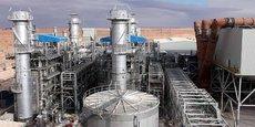 En 2016, la production algérienne d'électricité a atteint un volume de 66,3 TWh, soit une évolution de 2,4% par rapport à 2015.