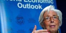 Le Fonds monétaire international dirigé par Christine Lagarde a sonné l'alarme mercredi contre le risque potentiel d'une accélération surprise de l'inflation alors que les acteurs du marché semblent l'écarter à court terme.