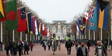 Le sommet du Commonwealth se tient les 17 et 18 avril à Londres.
