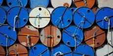 L'Arabie saoudite accepte de maintenir une capacité de réserve de deux millions de barils par jour.