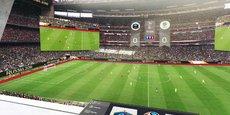 La nouvelle appli MYTF1 VR Coupe de la FIFA 2018