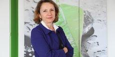 Marie-Ange Debon est en poste depuis le 19 mars dernier.
