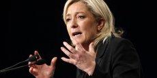 Marine Le Pen a déclaré 9 millions d'euros de dépenses au titre de la campagne présidentielle de 2012, 7,66% lui ont été refusés / Reuters.
