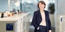 Barbara Dalibard, CEO de Sita.
