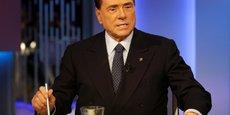 ITALIE: BERLUSCONI ATTAQUE LE M5S, PRÉFÈRE NÉGOCIER AVEC LA GAUCHE