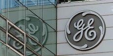 GENERAL ELECTRIC VEUT CÉDER SON PÔLE DE DISTRIBUTION D'ÉNERGIE