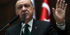 TURQUIE: LES PLEINS POUVOIRS À PORTÉE DE MAIN POUR ERDOGAN