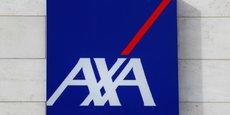 AXA EST PRÈS DE LANCER L'IPO D'UNE FILIALE US