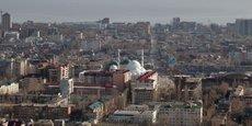RUSSIE: NEUF ACTIVISTES QUI PRÉPARAIENT UN ATTENTAT TUÉS AU DAGUESTAN