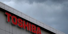 TOSHIBA: ANNULER LA VENTE ENVISAGEABLE; DÉPEND DE PÉKIN