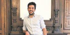Vincent Luciani, DG et co-fondateur d'Artefact.