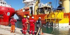 Le bras de fer entre la Chambre syndicale nationale des services portuaires en République de Tunisie et les autorités de tutelle (ministère et office de la marine marchande) dure depuis l'année 2010.