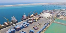 En mai 2016, le groupe émirati DP World avait signé avec le gouvernement de Somaliland un accord d'investissement de 442 millions de dollars pour le développement des activités de commerce et de logistique du port de Berbera.