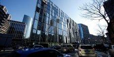 DEUTSCHE BANK POURRAIT ANNONCER UNE RÉORGANISATION JEUDI
