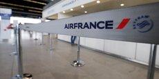 GRÈVE: AIR FRANCE PRÉVOIT 9 JOURS DE CONSULTATION DE SES SALARIÉS