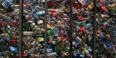 La secrétaire d'Etat à la Transition écologique et solidaire a plaidé pour un chemin de transition où le système de reprise des emballages en verre sera adossé et financé par un système de reprise du plastique.