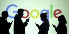 En novembre dernier, déjà, Google s'était vu accuser de géolocaliser à leur insu pendant près d'un an les utilisateurs d'Android.