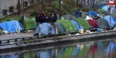 L'association Singa propose une appli mettant en relation les réfugiés avec des particuliers prêts à les loger.