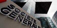 SOCIÉTÉ GÉNÉRALE, À SUIVRE À LA BOURSE DE PARIS
