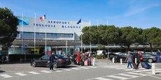La Banque Populaire Occitane est prête à investir dans l'aéroport de Toulouse.