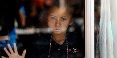 MEXIQUE: LA CARAVANE DE MIGRANTS À LA FRONTIÈRE AMÉRICAINE