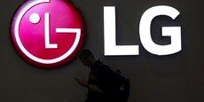 LG ELEC SIGNE SON MEILLEUR 1ER TRIMESTRE DEPUIS 2009 GRÂCE AUX TÉLÉVISEURS