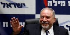 ISRAËL FRAPPERA TÉHÉRAN SI L'IRAN S'EN PREND À TEL AVIV DECLARE LIEBERMAN