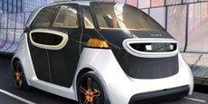 Dans l'automobile, AKKA va développer une voiture autonome de niveau 5 à horizon 2022 pour le compte d'ICONIQ, le constructeur chinois de la mobilité connectée.