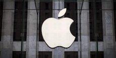 Apple a réalisé un chiffre d'affaires de 88,3 milliards de dollars (+13%) pour le premier trimestre de son exercice décalé, clôturé le le 30 décembre 2017.