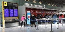 L'aéroport de Toulouse pourrait expérimenter à la fin de l'été la plateforme de rencontres Frisbee.