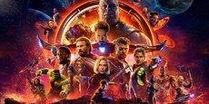 L'acte 4 du Marvel Cinematic Universe comptera quatre films et... cinq séries, exclusives à Disney+.