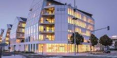 Le programme d'accélération de startups sera hébergé au coeur du siège français de Boehringer Ingelheim à Lyon