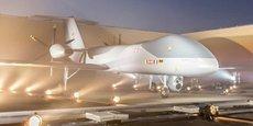 Le drone MALE européen est le défi majeur d'ici la fin de l'année 2019, a assuré le Délégué général pour l'armement, Joël Barre.