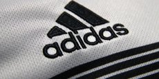 Adidas avait gagné la bataille des sponsors de la Coupe du monde face à Nike. La marque aux trois bandes affiche aussi une hausse de ses bénéfices de 151% au deuxième trimestre 2018.