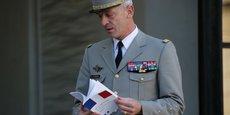 Le chef d'état-major des armées, le général François Lecointre, pourrait toucher une prime de 50.000 euros par an, dont 31.500 euros de part variable.