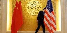 Pour répondre aux besoins de consommation croissants des Chinois et à la nécessité d'un développement économique de qualité, la Chine augmentera considérablement ses achats de biens et de services aux Etats-Unis, ce qui contribuera à soutenir la croissance et l'emploi aux Etats-Unis, déclarent les deux pays dans le communiqué.