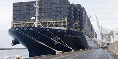 Les ventes d'Airbus ainsi que le bond des livraisons navales et pharmaceutiques expliquent ce regain.