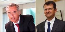 Eric Ducournau est le nouveau directeur général du groupe Pierre Fabre qui va succéder à Bertrand Parmentier.
