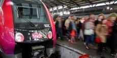 Le vote de la réforme ferroviaire au Sénat, fortement amendée en faveur des syndicats, ne devrait pas entraîner l'arrêt de la grève.